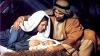 Mii de creştini din Moldova sărbătoresc Naşterea Mântuitorului pe stil nou