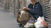"""""""M-au dus la groapa de gunoi"""". Soarta oamenilor care ajung în stradă şi sunt trataţi ca animalele (VIDEO)"""