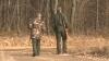 Pădurari şi poliţişti înarmaţi, cu ochii în patru prin pădurile din ţară. Ce fenomen vor să combată autorităţile (VIDEO)