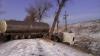 Un camion s-a dezmembrat într-un accident pe traseul Ungheni-Sculeni (VIDEO)
