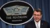 Pentagonul are un nou şef. Liderul securităţii americane a fost lăudat de Barack Obama