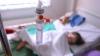 Opt copii de la o şcoală din Donduşeni s-au intoxicat cu monoxid de carbon