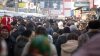 Febra Revelionului a cuprins Moldova! Ce au făcut oamenii pentru a intra în noul an aşa cum se cuvine (VIDEO)