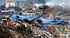 Case distruse şi oameni morţi. Dezastre naturale care au zguduit lumea în 2014 (FOTO)