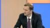 Guvernatorul BNM, în direct la Fabrika. Dorin Drăguţanu discută cele mai fierbinţi subiecte de interes public