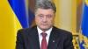 Petro Poroşenko cere modificarea statutului de neutralitate al Ucrainei