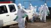 ONU prezintă un nou bilanţ al maladiei Ebola. În doar cinci zile au murit peste 450 de oameni