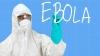 """Luptătorii împotriva virusului mortal Ebola au primit titlul de """"Oamenii anului"""""""