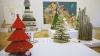 Balul Brazilor de Crăciun la Chişinău. Zeci de tineri creativi și-au prezentat lucrările inedite (FOTO)