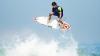 Gabriel Medina a devenit primul brazilian care a devenit campion mondial la surfing