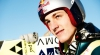 Gregor Schlierenzauer a câştigat etapa a treia a Cupei Mondiale la sărituri cu schiurile