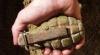 Incident groaznic într-o unitate militară. Ce face un soldat cu o grenadă (VIDEO)