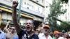 Situaţie critică! Belgia este paralizată de o grevă generală (VIDEO)