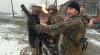 RĂZBOI ÎN CECENIA: Blindatele şi militarii au împuşcat din nou în centrul oraşului Groznîi (VIDEO)
