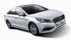 Hyundai a lansat în Coreea de Sud versiunea hibridă a berlinei Sonata (FOTO)
