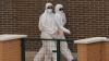 Virusul Ebola a ajuns în Scoţia. O femeie a fost testată pozitiv