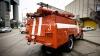 INCENDIU la un supermarket din capitală! Trei echipaje de pompieri au intervenit la faţa locului (VIDEO)