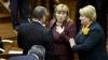 21 de femei vor deține un loc în viitorul Parlament. Din ce partid fac parte cele mai multe doamne