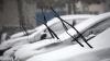 Şoferi, atenţie! Cod Galben de ninsori, viscol, vânt și polei în România şi Ucraina