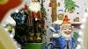 Începe Târgul de Crăciun. Cu ce se vor putea delecta vizitatorii şi ce surprize îi aşteaptă pe copii