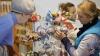 Târguri de Crăciun inaugurate, la Chișinău. Ce oferte au comercianții și ce spun vizitatorii (VIDEO)