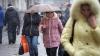 Vreme posomorâtă în toată țara. Meteorologii prognozează ploi slabe și lapoviță