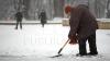 Bucurie pentru copii, muncă pentru drumari: În ajun de Moş Nicolae a nins în toată ţara