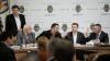 Probleme la CMC: Proiectul bugetului municipiului Chişinău nu a fost aprobat