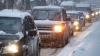 Primăria versus Natura. REACŢIA DURĂ a şoferilor la faptul cum sunt curăţate drumurile din Chişinău