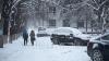 Meteorologii avertizează: Vreme tot mai rece, ninsori puternice şi polei în toată ţara