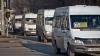 Afacere stopată pentru un bărbat din Chişinău. Cum vindea motorină de contrabandă şoferilor de microbuze