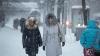 AVERTIZARE METEO: Se anunţă Cod Galben de ninsoare şi lapoviţă