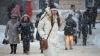 AVERTIZARE METEOROLOGICĂ: Se anunţă Cod Portocaliu de vreme rea