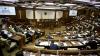 Mai mulţi parlamentari din noul Legislativ vor deţine pentru prima dată funcţia de deputat