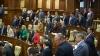 Societatea civilă anunţă că va fi cu ochii pe acţiunile noii Coaliţii de guvernare
