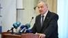 Nicolae Timofti, la şedinţa de constituire a Parlamentului: Poporul așteaptă legi bune și evoluţii pozitive
