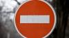 Traficul rutier, suspendat timp de o săptămână pe o stradă din capitală. Ce tronson va fi închis