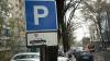 Şi-a găsit loc de parcare. Gestul uimitor făcut de un şofer în centrul capitalei (VIDEO)