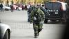 ALERTĂ FALSĂ cu bombă la Judecătoria sectorului Centru din capitală