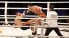 Lovituri senzaţionale la Gala K.O.K. Un luptător moldovean a fost trimis dur în knockout (VIDEO)