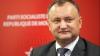 ''Se poate adresa la juriştii PSRM''. Igor Dodon face haz pe seama lui Victor Șelin (VIDEO)