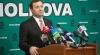 Vlad Filat, după rezultatele preliminare anunţate de CEC: Pentru unii e bucurie, pentru alţii panică
