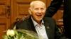 Bucurie în casa lui Gheorghe Urschi! De ce surpriză a avut parte maestrul în ajun de Crăciun