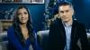 Inesa Voscoboinic și Vitalie Maistru: Fiți mai buni alături de oamenii dragi în noaptea de Revelion
