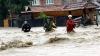Furia apelor loveşte România. Meteorologii au emis cod galben pentru jumătate de ţară