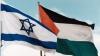 Rezoluţia palestiniană asupra unui acord de pace cu Israelul a fost respinsă de ONU