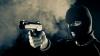 JAF ARMAT la Bălţi! Două persoane au pătruns în două filiale ale unor bănci