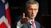 Secretarul NATO acuză Rusia că încalcă armistiţiul de la Minsk şi le oferă armament rebelilor