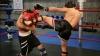 Cristian Dorel se pregăteşte de cea mai importantă luptă din carieră în cadrul Galei KOK