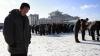 Nord-coreenii îi aduc un omagiu lui Kim Jong-il la trei ani de la deces (VIDEO)
